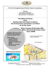 PSA 102 Flyer December Meeting 120809D