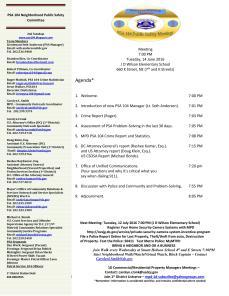 psa-104-june-14-2016-meeting-agenda