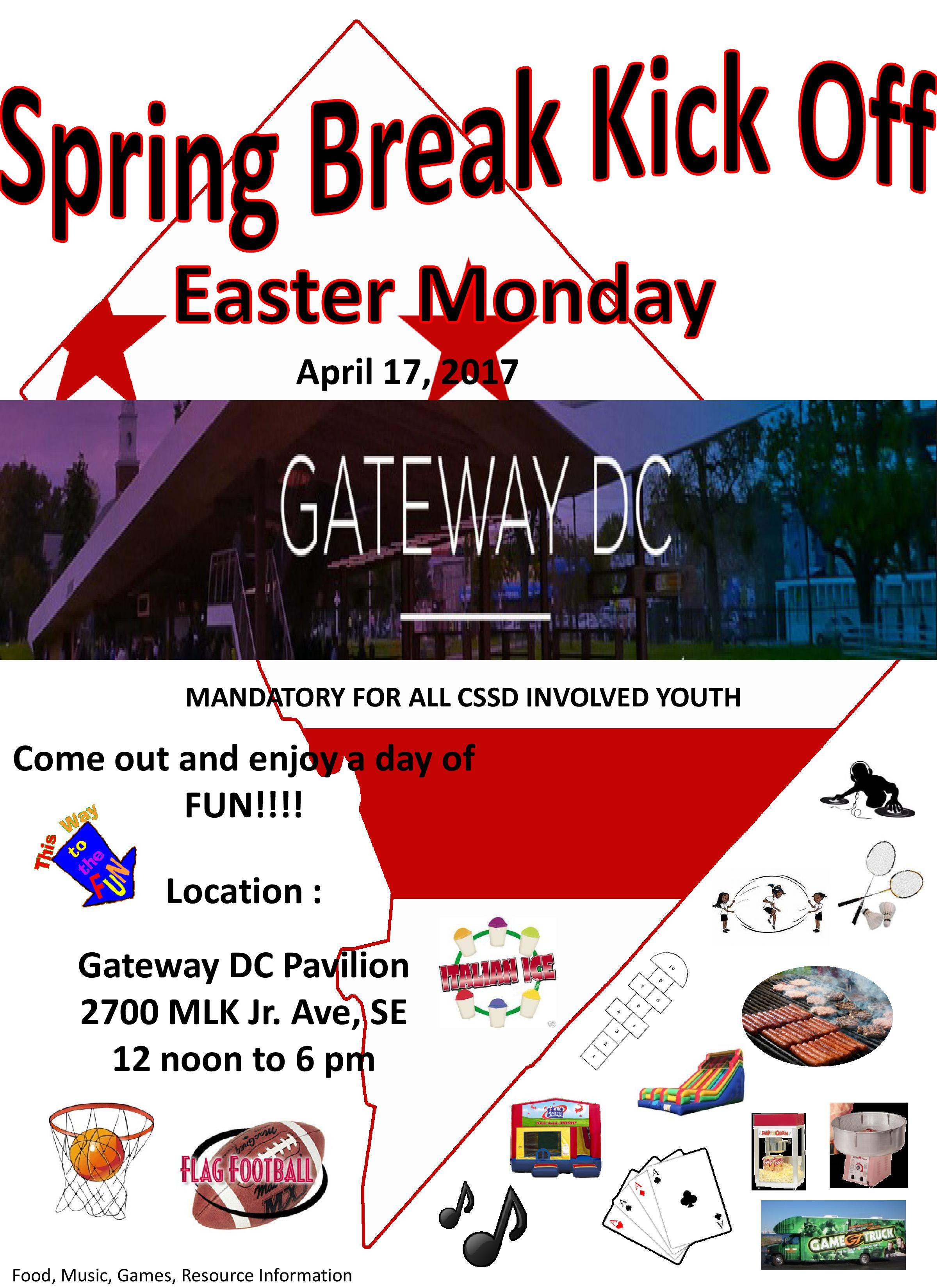 Easter Monday 2017-1