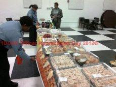 Officer Appreciation Day 111612