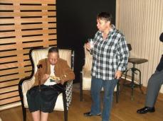 Ron Machen Reception 2
