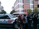 Scenes Navy Yard Shooting 091613