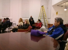 PSA105 Eastend Meeting