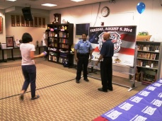Asian Liaison Unit National Night Out 080614