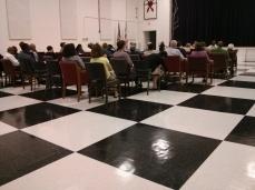 PSA 105 Meeting 091714