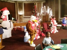 USCP Childrens Christmas Party 121914